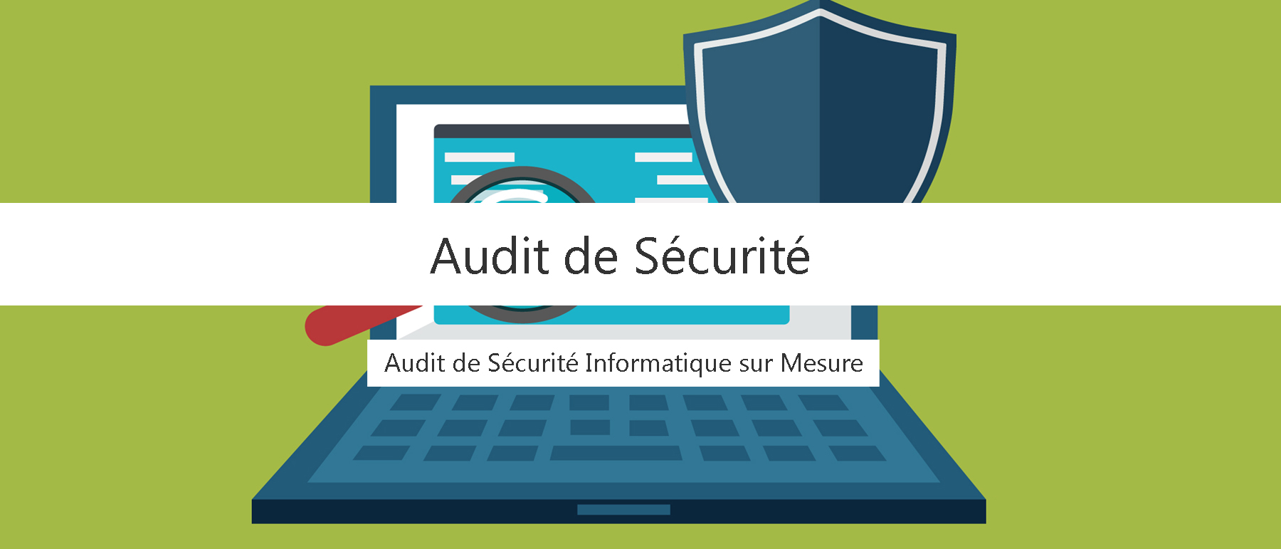Audit de sécurité
