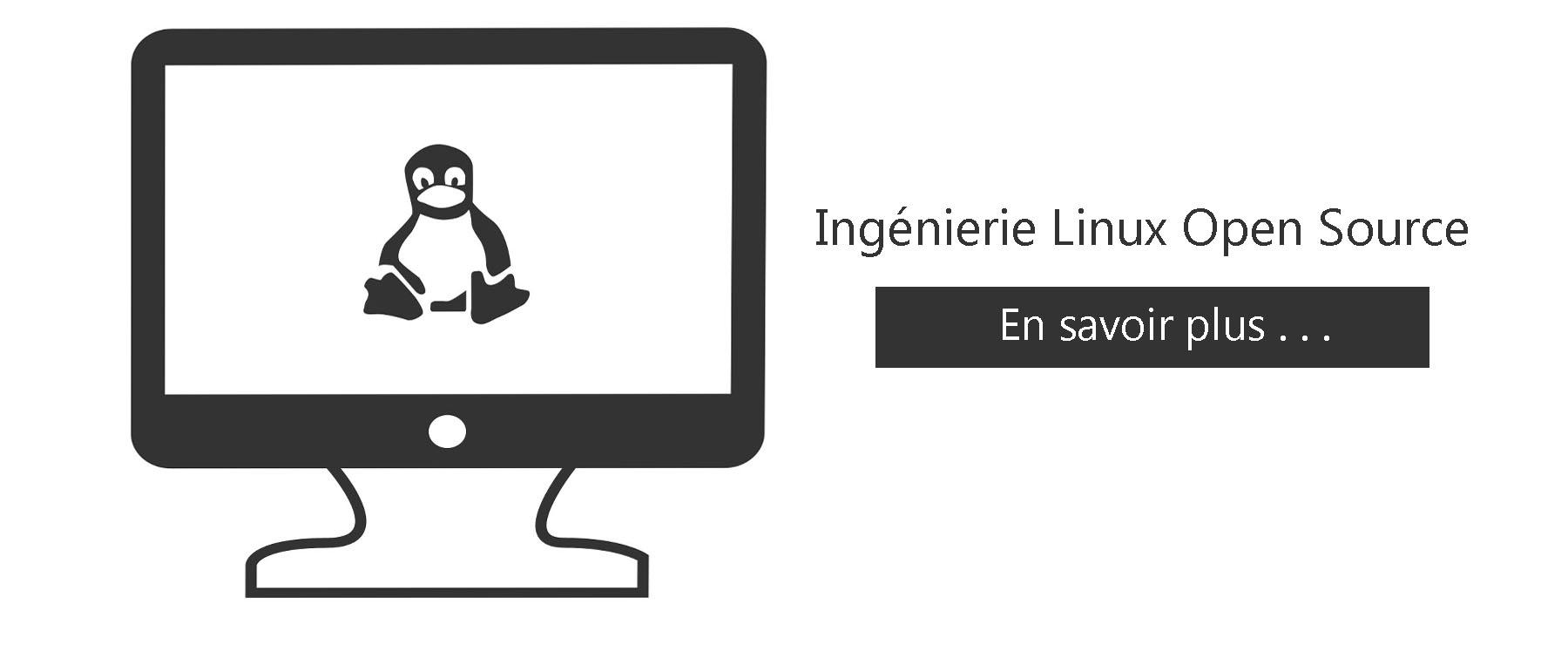 Ingénierie Linux Open Source